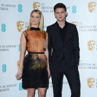 Alice Eve And Jeremy Irvine Wowed By Bafta Performances