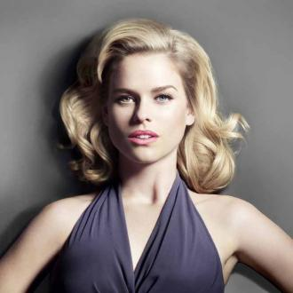 Alice Eve is Brand Ambassador for Charles Worthington