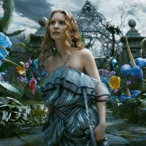 Alice In Wonderland's Billion Breakthrough