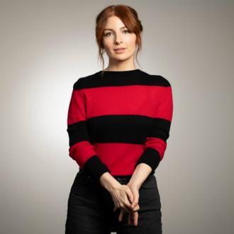 Alice Levine leaving Radio 1
