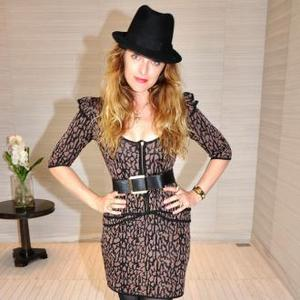 Alice Temperley 'Overwhelmed' By Ceremony