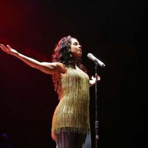 Alicia Keys Gives Birth To Egypt