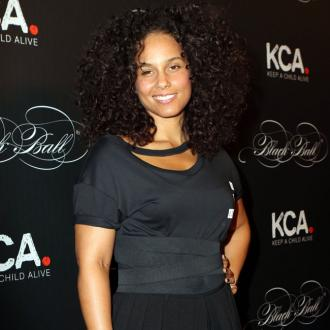 Alicia Keys: Meditating has made me a better mother