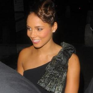 Alicia Keys Selling Home For $17.9m