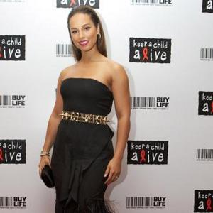 Alicia Keys Parties With Brother In Nyc