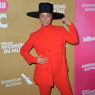 Alicia Keys 'admires' Billie Eilish