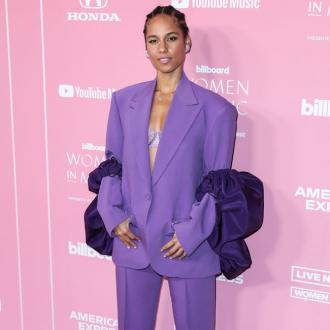 Alicia Keys to produce Netflix rom-com