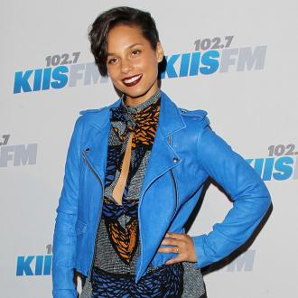 Alicia Keys Sued Over Girl On Fire