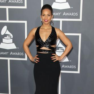 Alicia Keys Upset About Randy Jackson's Idol Exit