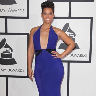 Alicia Keys Due To Give Birth On New Year's Eve