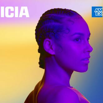 Alicia Keys misses live gigs