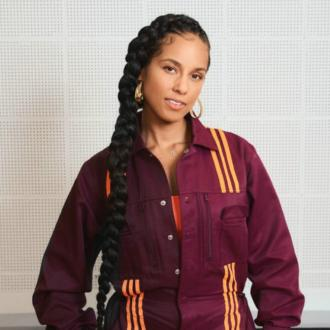 Alicia Keys: I struggle with self-worth