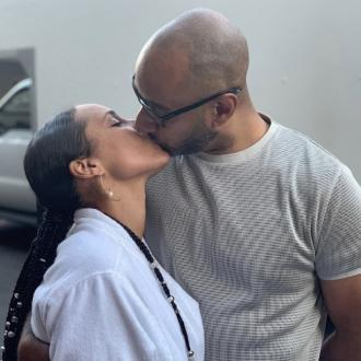 Alicia Keys: Swizz Beatz is my 'dream increaser'