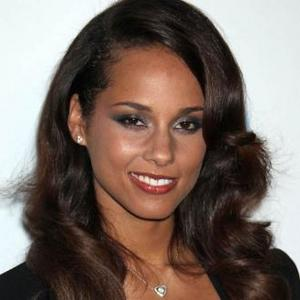 Alicia Keys: Potty Training Is Like The Military