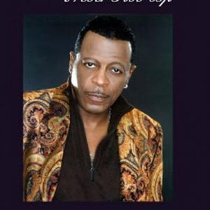 The Temptations Singer Ali-ollie Woodson Dies