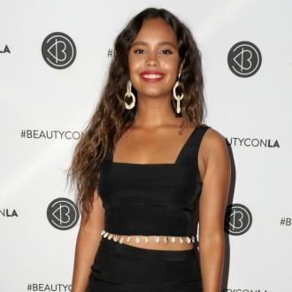 Alisha Boe: I didn't feel beautiful growing up