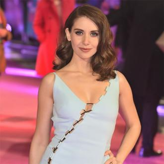 Alison Brie asked to audition topless