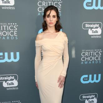 Alison Brie addicted to strength