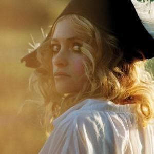 Alison Goldfrapp Struck Dumb By Madonna