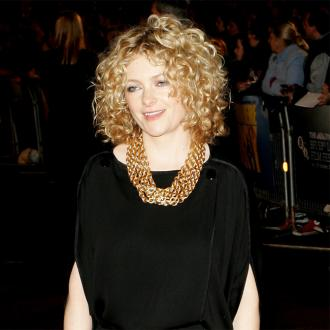 Alison Goldfrapp wants to inspire 'emotional journeys'
