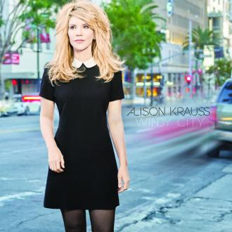 Alison Krauss set to release first album in 17 years