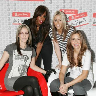 All Saints To Make Comeback?