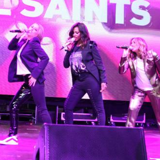 All Saints Are Having More Fun Than Ever