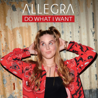 Allegra wants to record with Leona Lewis