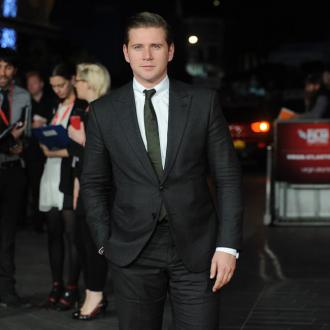 Allen Leech teases tear-jerking Downton Abbey movie