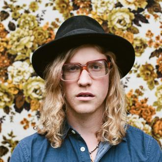 No love songs for Allen Stone
