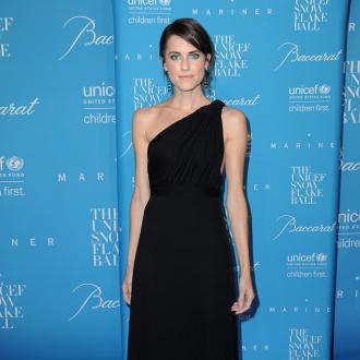 Allison Williams' work saves her from 'spiral of anxiety'