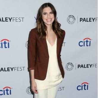 Allison Williams: Sex scenes are awkward for me