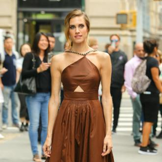 Allison Williams splits from husband Ricky Van Veen