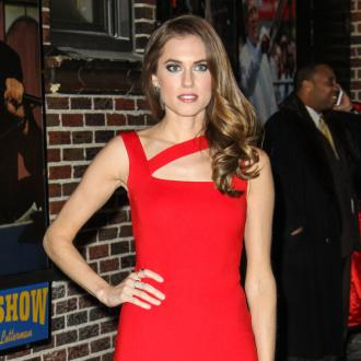 Allison Williams' wedding has been 'derailed'