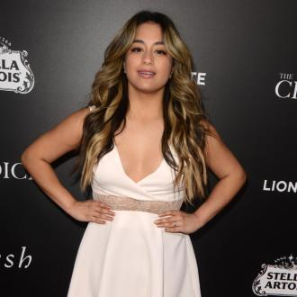Ally Brooke's Confidence Booming Thanks To Dancing With The Stars