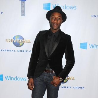 Aloe Blacc challenged by acting