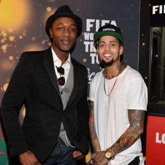 Aloe Blacc Releases World Cup Anthem
