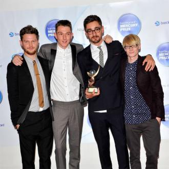 Alt-j Win Mercury Prize