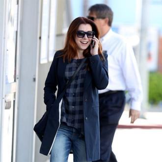 Alyson Hannigan 'dressed her daughter like a sandwich bag'