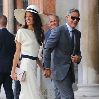 Amal Alamuddin Wanted 'Mr. Perfect'