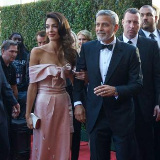 George Clooney receives AFI honour