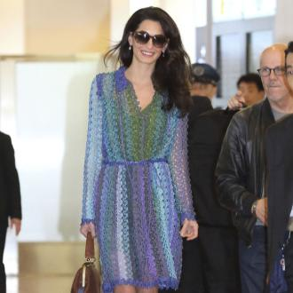 Amal Clooney To Host Celebrity Apprentice?