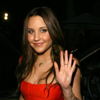 Amanda Bynes To Return To Tv?