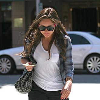 Amanda Bynes Skips Suspended Licence Hearing