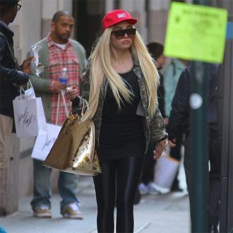 Amanda Bynes Is 'Normal' And 'Fine'