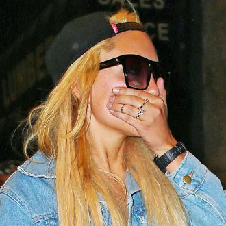 Amanda Bynes And Paris Hilton Have Bust-up In La Nightclub
