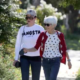Amanda Bynes' 'Heartbroken' Mother Speaks Out