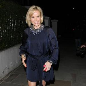 Amanda Holden's 15 Litre Blood Loss