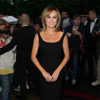 Amanda Holden Tricked Husband Into Baby