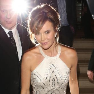 Amanda Holden won't celebrate New Year